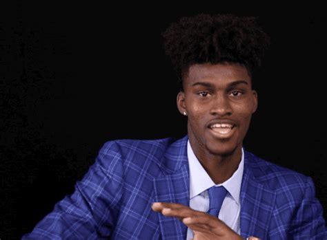 Jonathan Isaac Basketball GIF by NBA - Find & Share on GIPHY
