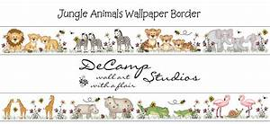 wallpaper and borders wallpaper directory With kitchen cabinets lowes with safari animal wall art