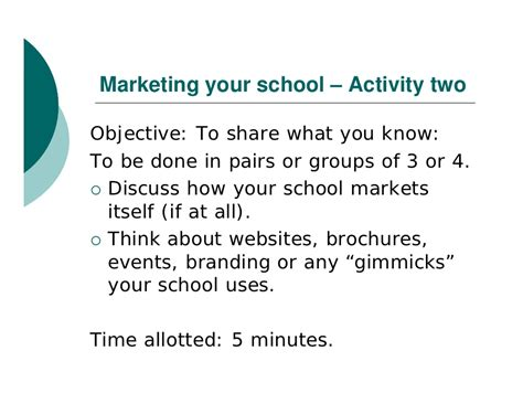 marketing school school marketing how to help your school shine its brightest