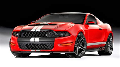 2018 Ford Mustang Shelby Gt500 Image 192