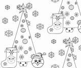Comp Coloring Fabric Spoonflower sketch template