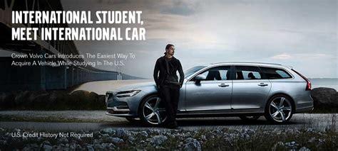 international student program crown volvo cars  clearwater