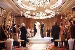 Las Vegas Mandarin Oriental Wedding: Melissa & Eddie - Las