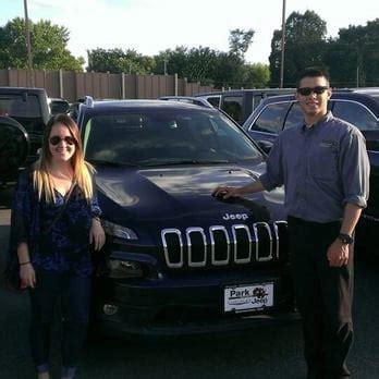 park chrysler jeep  reviews auto repair  hwy