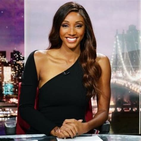 Maria Taylor Net Worth, Career, Salary, Married, Husband!