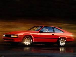 1984 Toyota Celica Supra Wallpaper 2048x1536 25053