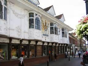Ancient House Ipswich