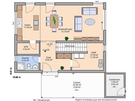 Moderne Häuser Architektur Grundriss by Grundriss Haus Modern Suche Architektur Haus