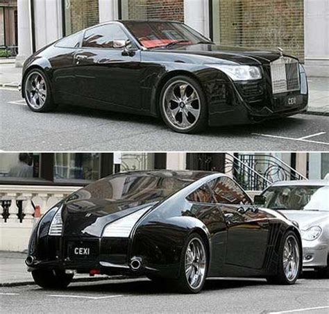 modded sports cars cool sport cars modded rolls royce