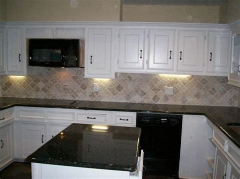 tumbled marble kitchen backsplash tumbled marble kitchen backsplash for the home