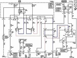 Wiring Diagram For Equinox