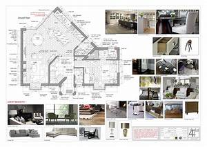 Interior design project co ordination services by studio44 for Interior design and decoration project