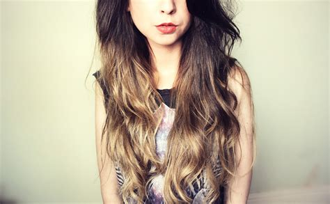 Hair Ombre by Ombre Hair Is Back More Hairstyles