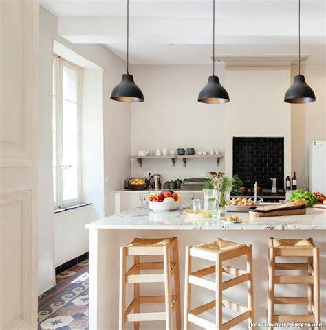 eclairage cuisine suspension cuisine suspension le suspendue chambre marchesurmesyeux