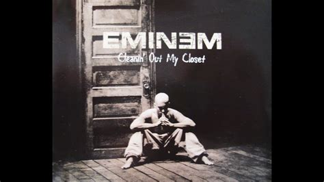 Cleaning Closet Eminem by White Raps Cleaning Out My Closet Eminem Cover