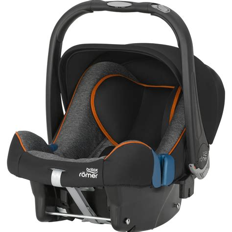 siege auto britax aubert baby safe plus shr ii de britax siège auto groupe 0