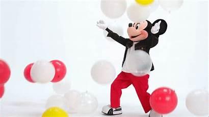 Mickey Birthday Mouse 90th Disney Happy Minnie