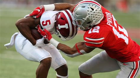 WATCH: Ohio State football drops Indiana game trailer ...