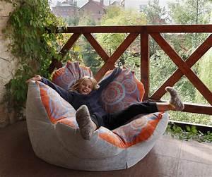 Bean, Bag, Chair, Fresh, Modern, Interior, Design, Idea, For, Any, Room
