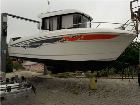 Fishing Boats For Sale Portugal by Used Sports Fishing Boats For Sale In Portugal Boats