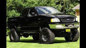 U0026quot Bad Ass Mud Truck U0026quot  Ford F