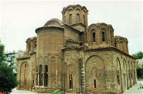 church  agioi apostoloi thessaloniki greece