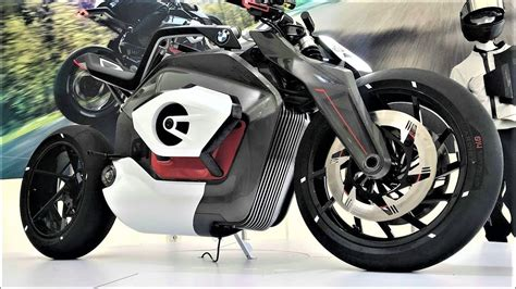 Bmw Electric Motorcycle by Bmw Electric Motorcycle Walkaround Insights