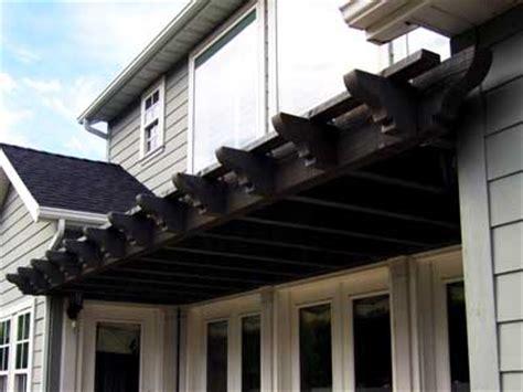 black elegant timber frame arbors awnings pergolas western timber frame