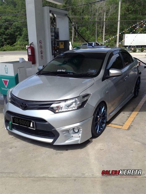 Vios Modified Club Pic 2017 by Toyota Vios Philippines 3rd Upcomingcarshq