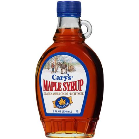 Cary's Maple Syrup | Hy-Vee Aisles Online Grocery Shopping