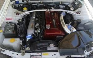 1999 Nissan Skyline R34 Gtr V Spec N1