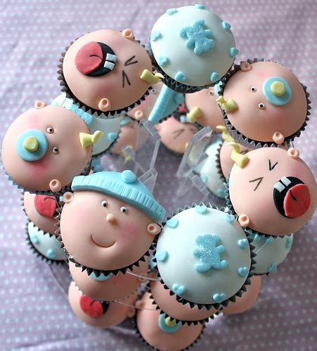 Baby Shower Cupcake Ideas - baby shower cupcakes other amazing cupcakes 187 bellissima