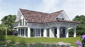 Wie Haus Bauen : das landhaus ~ Markanthonyermac.com Haus und Dekorationen