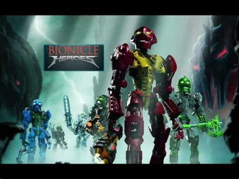 bionicle heroes soundtrack gold mode youtube