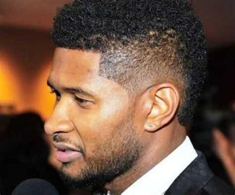 10 Black Male Fade Haircuts   Mens Hairstyles 2018