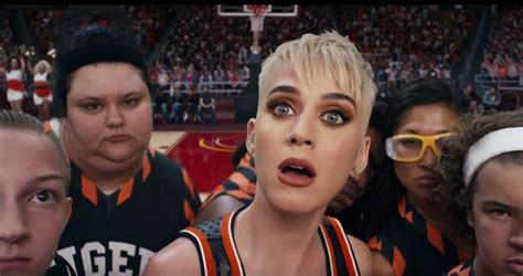 Katy Perry, Tutti I Personaggi Nel Video Di