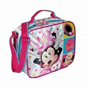 minnie sac a gouter avec gourde et boite a tartine 23 With affiche chambre bébé avec sac à dos fleuri
