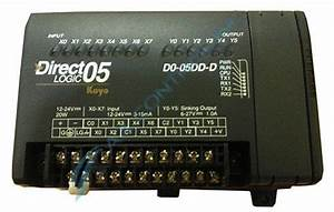 Credit Control Cv D0 05dd D In Stock Automation Direct Directlogic 05