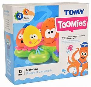 Spielzeug Ab 12 Monate : tomy wasserspiel f r kinder okto plantschis mehrfarbig hochwertiges kleinkindspielzeug ~ Eleganceandgraceweddings.com Haus und Dekorationen