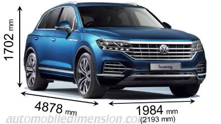 vw touareg interior dimensions brokeasshomecom