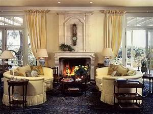 French, Home, Interior, Designs