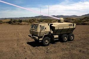 Army Works to Slim Down Powerful New Laser Defense System ...