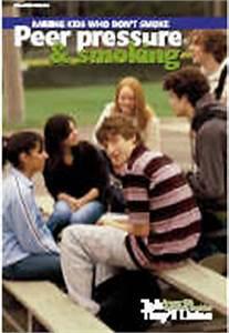 Smoking Peer Pressure