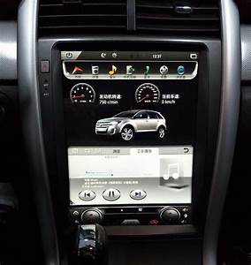 121quot Android Navigation Radio For Ford Edge 2011 2014