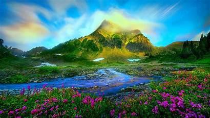 Nature Wallpapers Landscape Widescreen Wallpapersafari