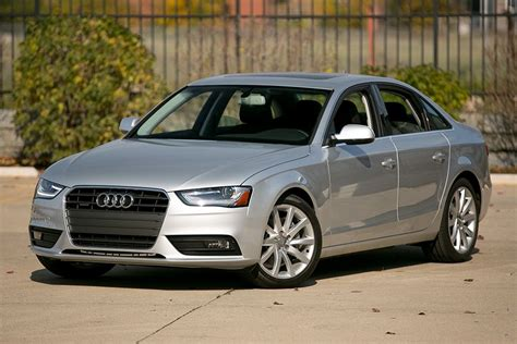 2014 Audi A4 by 2014 Audi A4 Reviews Specs And Prices Cars
