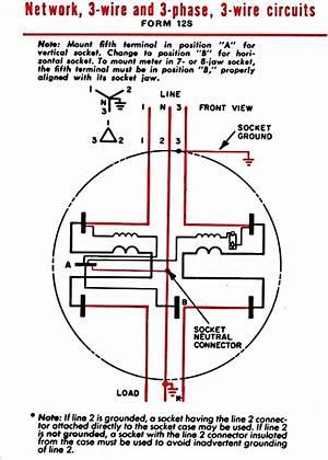 Hubble 3 Phase 4 Wire Diagram Lightingdiagram Ilsolitariothemovie It
