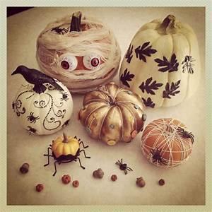 No, Carve, Halloween, Pumpkins