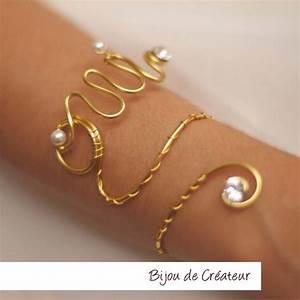 14 best images about bijoux aluminium on pinterest With bracelet mariage