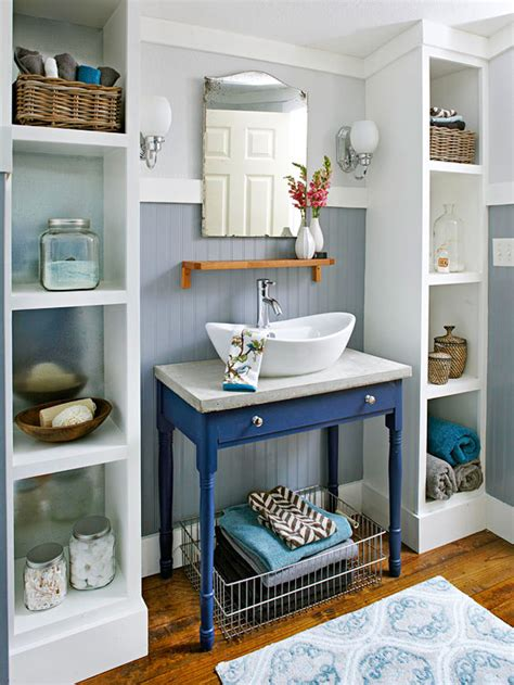 bathroom tidy ideas modern furniture charming home 2013 decorating ideas house tours from bhg